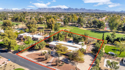 Scottsdale Single Family Home For Sale: 11243 N Saint Andrews Way