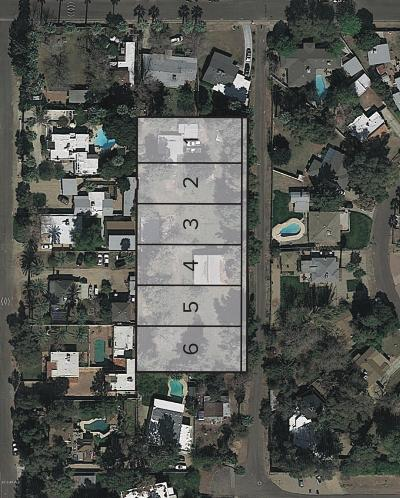Phoenix Residential Lots & Land For Sale: 5140 N 10th Way