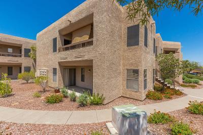 Apartment For Sale: 14645 N Fountain Hills Boulevard #107