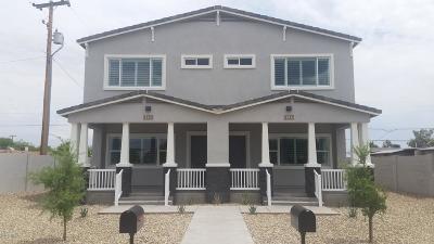 Tempe Multi Family Home For Sale: 1135 Harold Street
