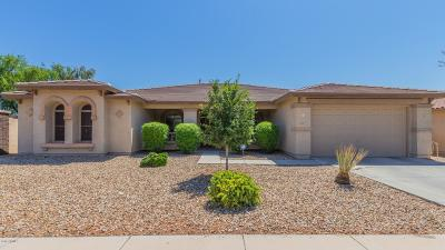 Goodyear Single Family Home For Sale: 4777 N 152nd Drive