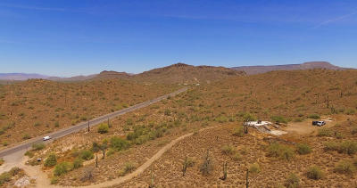 Phoenix Residential Lots & Land For Sale: 408xx N 10th Street