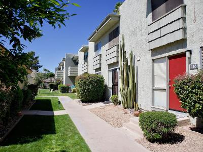 Scottsdale  Apartment For Sale: 4610 N 68th Street #417