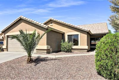 Tolleson Single Family Home UCB (Under Contract-Backups): 2028 S 86th Lane
