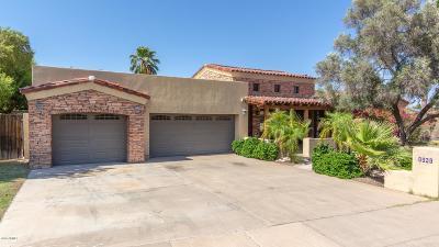 Phoenix Single Family Home For Sale: 3252 E Vogel Avenue