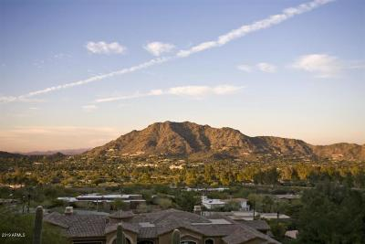 Paradise Valley Residential Lots & Land For Sale: 5340 E San Miguel Avenue
