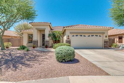 Chandler Single Family Home For Sale: 4263 E Torrey Pines Lane