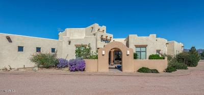 Gold Canyon AZ Single Family Home For Sale: $814,000