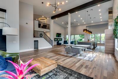 Grayhawk Single Family Home For Sale: 7481 E Buteo Drive