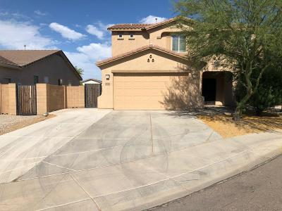 Laveen Single Family Home For Sale: 7113 S 74th Lane