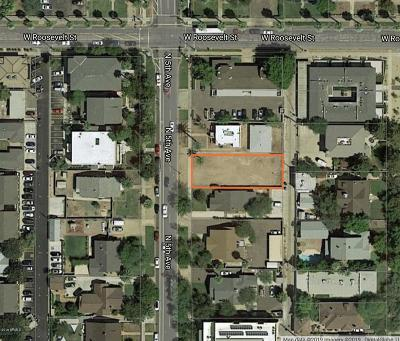 Phoenix Residential Lots & Land For Sale: 837 N 5th Avenue