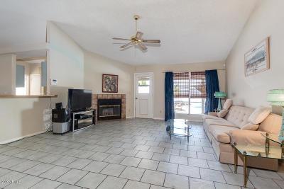 Peoria Single Family Home For Sale: 8903 W Carol Avenue