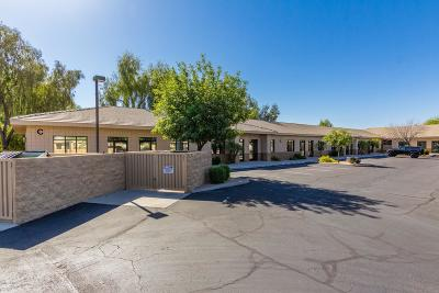 Commercial For Sale: 18001 N 79th Avenue