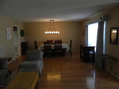 Sun City West Rental For Rent: 19011 N Ashwood Drive