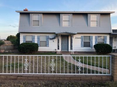 Douglas Single Family Home For Sale: 2545 E 13th Street