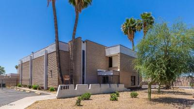 Phoenix Commercial Lease For Lease: 2031 W Camelback Road