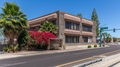 Phoenix Commercial Lease For Lease: 5336 N 19th Avenue