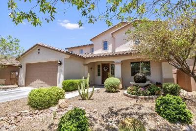 San Tan Valley Single Family Home For Sale: 178 W Leatherwood Avenue