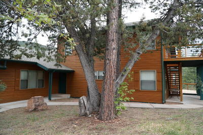 Payson Single Family Home For Sale: 613 W Homestead Lane