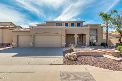 Mesa Single Family Home For Sale: 2528 S Keene