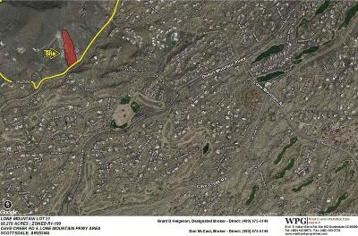 Scottsdale Residential Lots & Land For Sale: 39002 N Charles Blair Macdonald Road