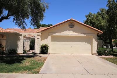 Tempe Single Family Home For Sale: 8943 S Drea Lane