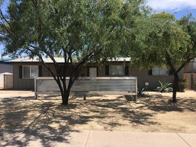 Tempe Single Family Home For Sale: 1229 W 15th Street