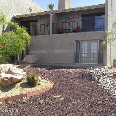 Apartment For Sale: 12020 N Saguaro Boulevard #1