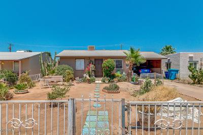 Phoenix Single Family Home For Sale: 1442 E Edgemont Avenue