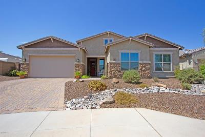 Peoria Single Family Home For Sale: 9456 W Via Del Sol