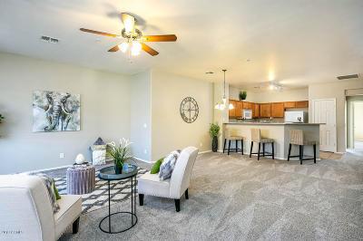 Mesa Condo/Townhouse For Sale: 2831 E Southern Avenue #202