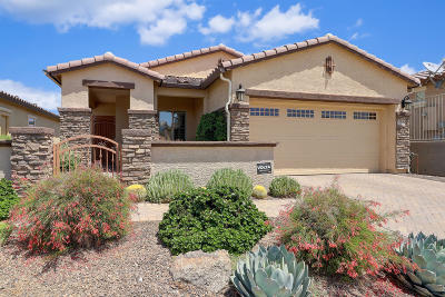 Goodyear AZ Single Family Home For Sale: $274,990