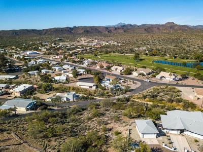Queen Valley Residential Lots & Land For Sale: 322 N Cleopatra Street