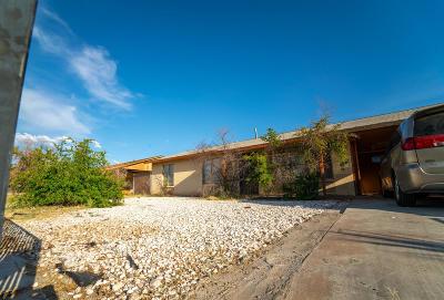 Phoenix Single Family Home For Sale: 4835 W Granada Road