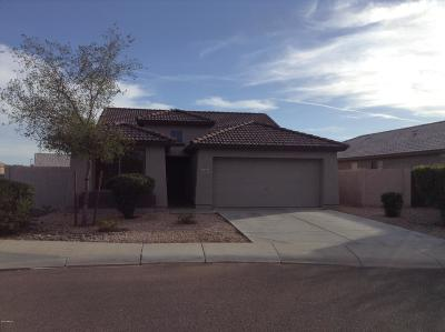 Buckeye Rental For Rent: 25759 W Valley View Drive
