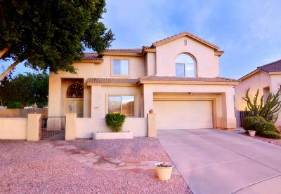 Mesa Single Family Home For Sale: 3447 N Sapphire Circle