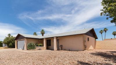 Mesa Single Family Home For Sale: 3434 E Enid Avenue