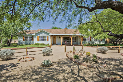 Phoenix Single Family Home For Sale: 16402 N 43rd Street