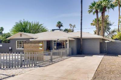Phoenix Single Family Home For Sale: 2237 E Osborn Road