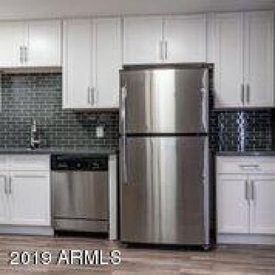Scottsdale  Apartment For Sale: 4950 N Miller Road #205