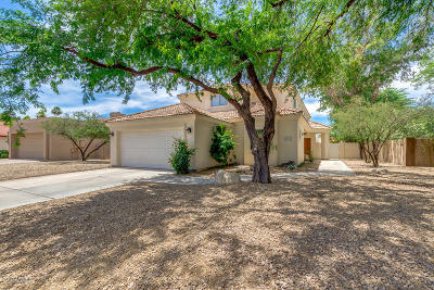 Scottsdale Single Family Home For Sale: 8707 E San Felipe Drive