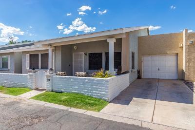 Mesa Condo/Townhouse For Sale: 2929 E Broadway Road #38