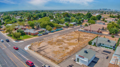 Phoenix Residential Lots & Land For Sale: 1002 E Southern Avenue