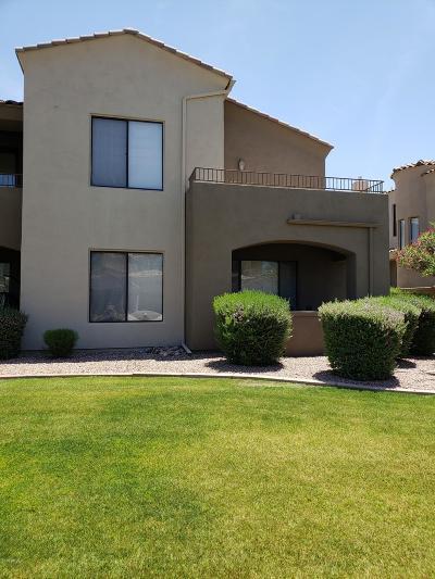 Phoenix Condo/Townhouse For Sale: 3131 E Legacy Drive #1104