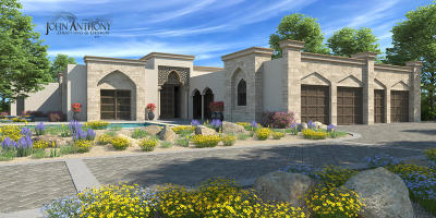 Phoenix Residential Lots & Land For Sale: 5131 E Virginia Avenue