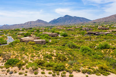 Scottsdale Residential Lots & Land For Sale: 40575 N 109th Place