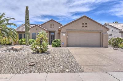 Single Family Home For Sale: 15453 W La Salinas Lane