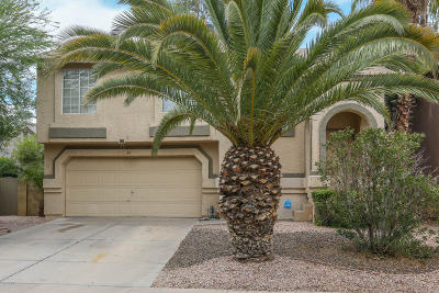 Mesa Single Family Home For Sale: 1704 S 39th Street #24