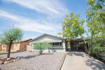 Phoenix Single Family Home For Sale: 9422 N 2nd Drive
