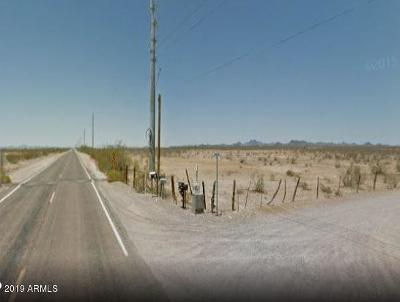 Wittmann Residential Lots & Land For Sale: N 259th Parcel 3 Avenue W